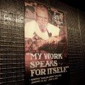 "Sailor Jerry's mantra: ""Let my work speak for itself"""
