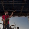 Mac McCaughan, lead singer of Superchunk