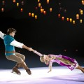 "Disney on Ice presents ""Treasure Trove"" March 21-24 at the Mid-America Center in Council Bluffs."