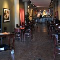 Aromas Coffeehouse