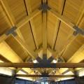Benson Branch Ceiling