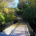 Elmwood Park Footbridge
