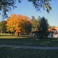 Elmwood Park in Omaha