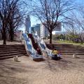 Gene Leahy Playground