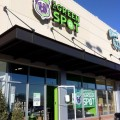 The Green Spot Pet Store in Omaha, Nebraska