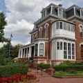 Historic General Dodge House in Council Bluffs