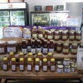 Local honey and other products from It's All About Bees