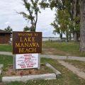 Laka Manawa Beach