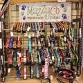 Mazzy Co Handmade Dog Collars