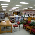 Omaha's Florence Branch Library