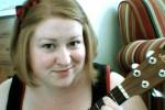 Rebecca Lowry, aka All Young Girls Are Machine Guns