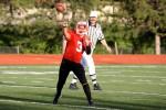Ashley Diehm - Stampede Quarterback