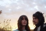Baltimore dream-pop duo Beach House