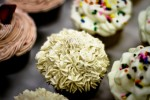 Cupcakes from Bliss Baker in Omaha