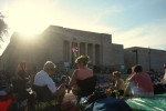 Jazz on the Green at the Joslyn