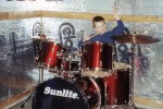 Josh Age 8