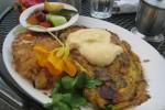 McFoster's Omelet