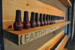 Nail Polish - Earthy Low Notes