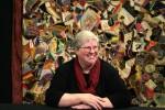 Nancy Kirk of the Tri-Faith Initiative