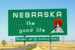 Nebraska: Definitely a Happy State...Unless...