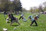 Yoga in Elmwood Park