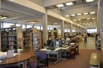 Swanson Branch - Omaha Public Library