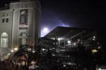 University of Nebraska's Memorial Stadium