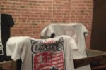 Johnny Cupcakes at the Nomad Lounge