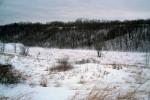 Winter Hiking in Omaha