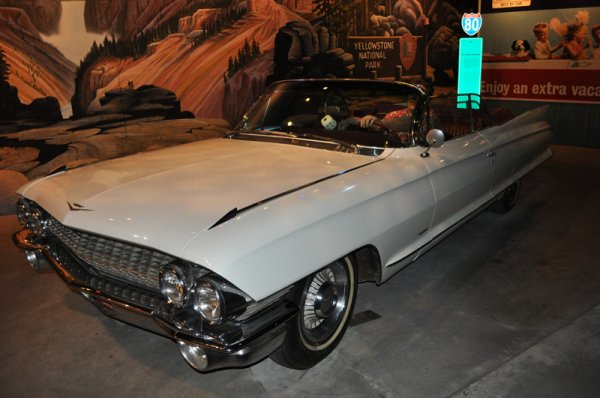 Archway Museum - Convertible