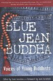 Blue Jean Buddha by Sumi Kim