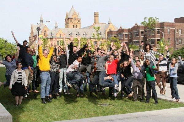 Startup Weekend Detroit