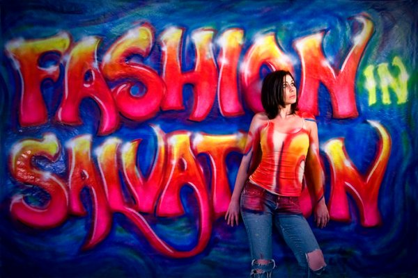 Fashion in Salvation