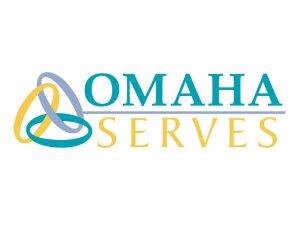Omaha Serves logo