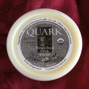 Quark from Branched Oak Farm