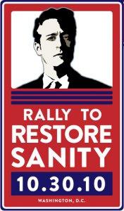 Jon Stewart's Rally to Restore Sanity