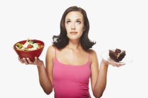 Salad or Cake