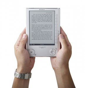 Sony eReader Touch