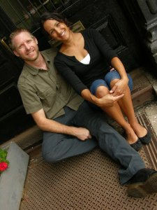 Sonya and Christian Gray, inCOMMON executive directors