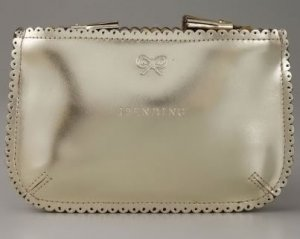 Anya Hindmarch Spending Change Bag